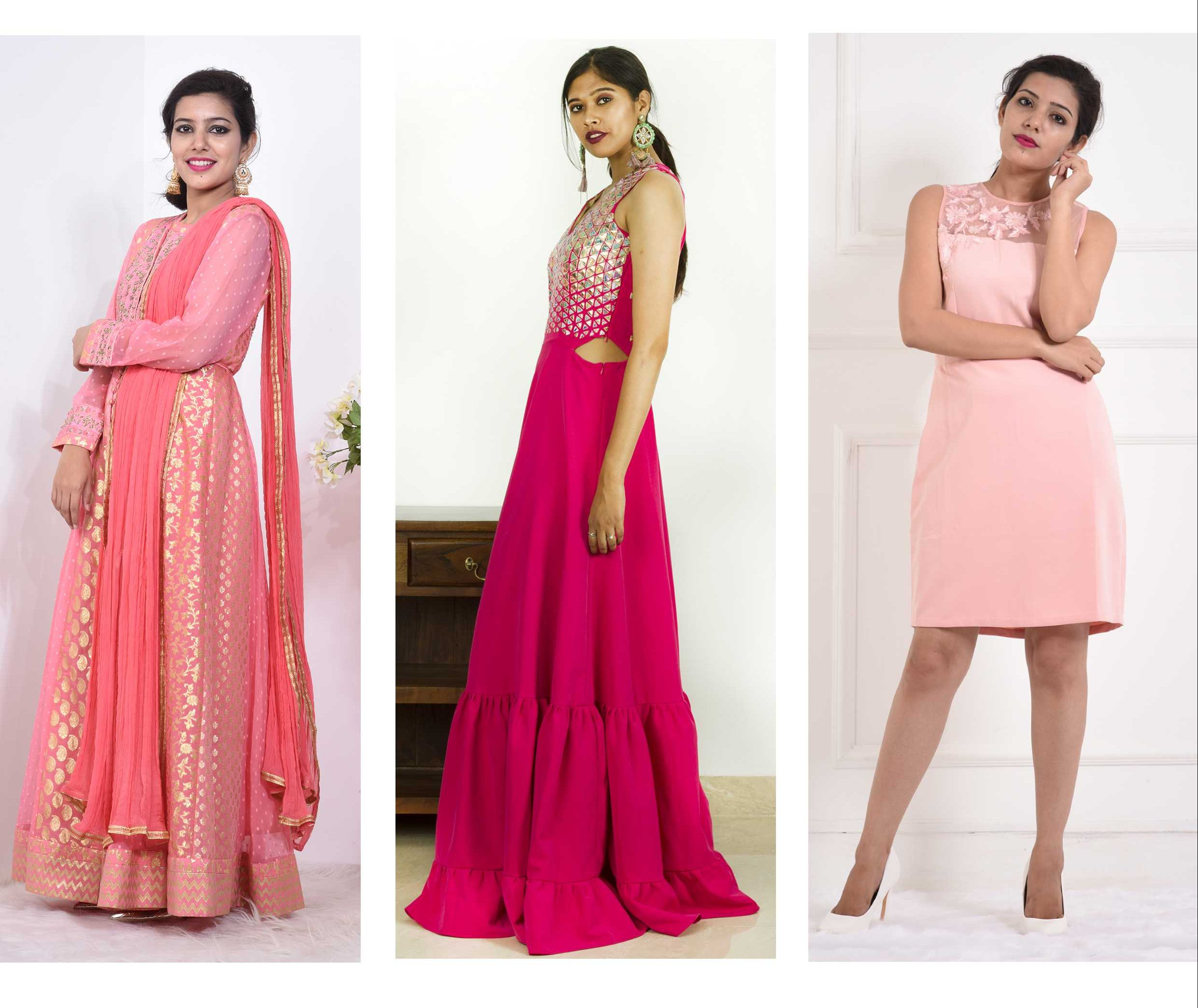 Know How Colour Pink Makes You Feel